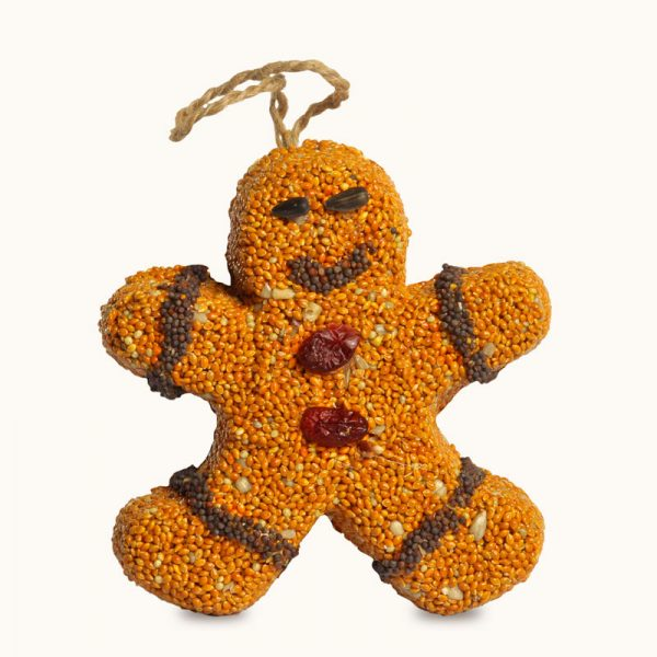 Gingerbread Men - 3 pk