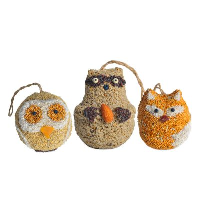 Woodland Friends – Assortment