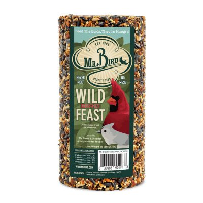 WildBird Feast Cylinder – Small