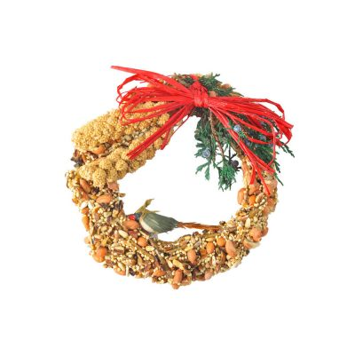 Rustic Wreath 6″