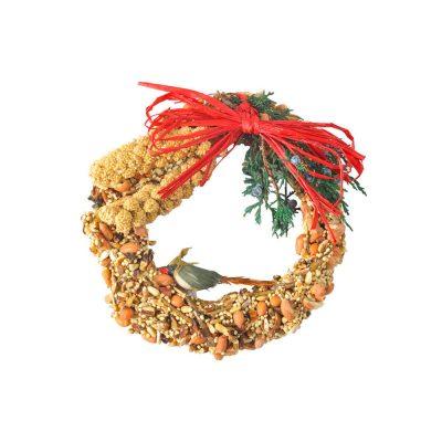 Rustic Wreath 6″