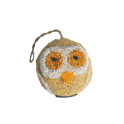 Woodland Friends – Owl
