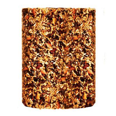 Hot Cranberry Cylinder – Large