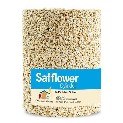Safflower Sensation Cylinder – Large