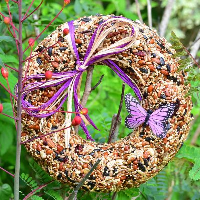 Wildfare Wreath