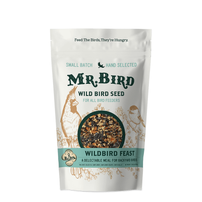 WildBird Feast Bag Seed Small