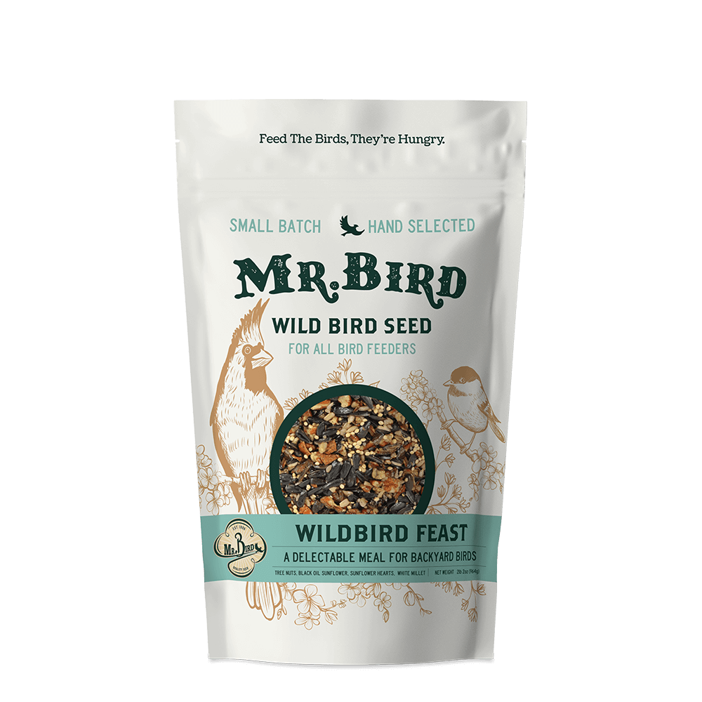 WildBird Feast Bag Seed Small