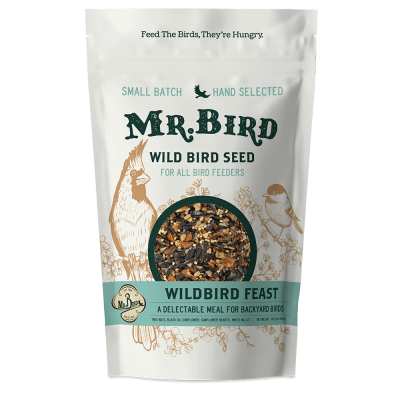 WildBird Feast Bag Seed Large